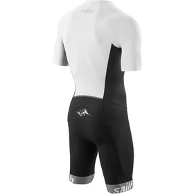 sailfish Comp Aerosuit Men black